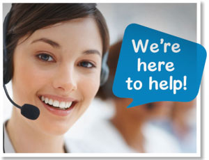 online customer services