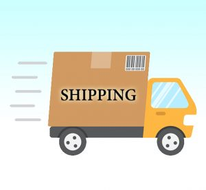 Ambien shipping